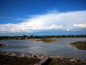 Laguna e Palude della Cona