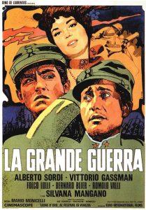 La grande Guerra di Mario Monicelli