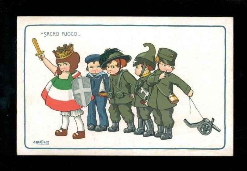 Propaganda durante la Prima Guerra Mondiale
