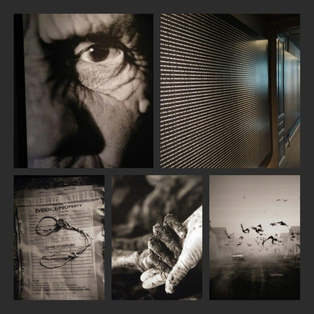 Gallery Galerija 11/07/1995 Srebrenica