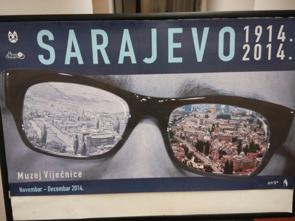sarajevo 1914-2014