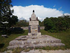 Monumento K.U.K.