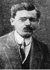 Nedeljko Cabrinovic
