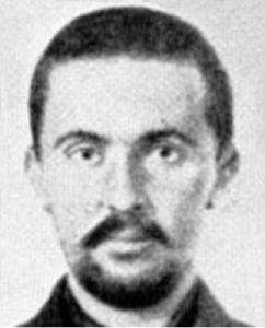 A Priboj, ricevettero aiuto da Veljko Cubrilovic, insegnante di scuola e rappresentante della Narodna Odbrana.