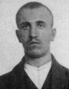 Danilo Ilic, 23enne, vecchio amico di Gavrilo Princip, leader della cellula della Crna Ruka di Sarajevo e capo della locale organizzazione