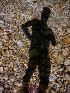 L'uomo fatto di sassi dell'Isonzo