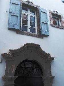 Casa storica ad Arco