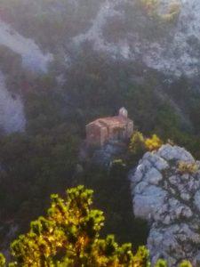 Chiesa di Santa Maria in Siaris
