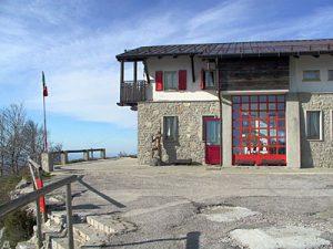 Rifugio Pelizzo