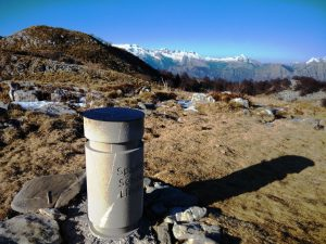 Spazio senza limiti Salita Monte Matajur