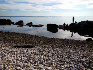 Spiaggia Canovella degli Zoppoli