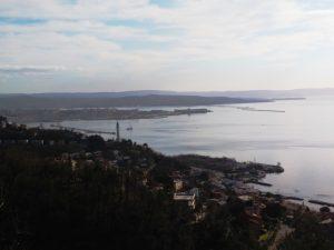 Trieste e il Faro della Vittoria