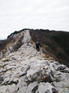 Trekking Val Rosandra