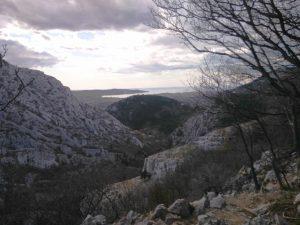 La Val Rosandra