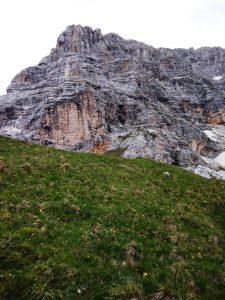 Il Monte Montasio