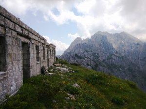 Il Monte Chiavals