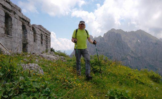 Escursione Val Alba