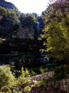 Cascata di Repepeit