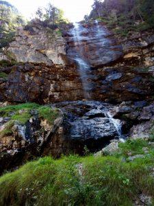 Cascata del Rio Repepeit
