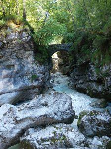 Ponte sul Rio Repepeit